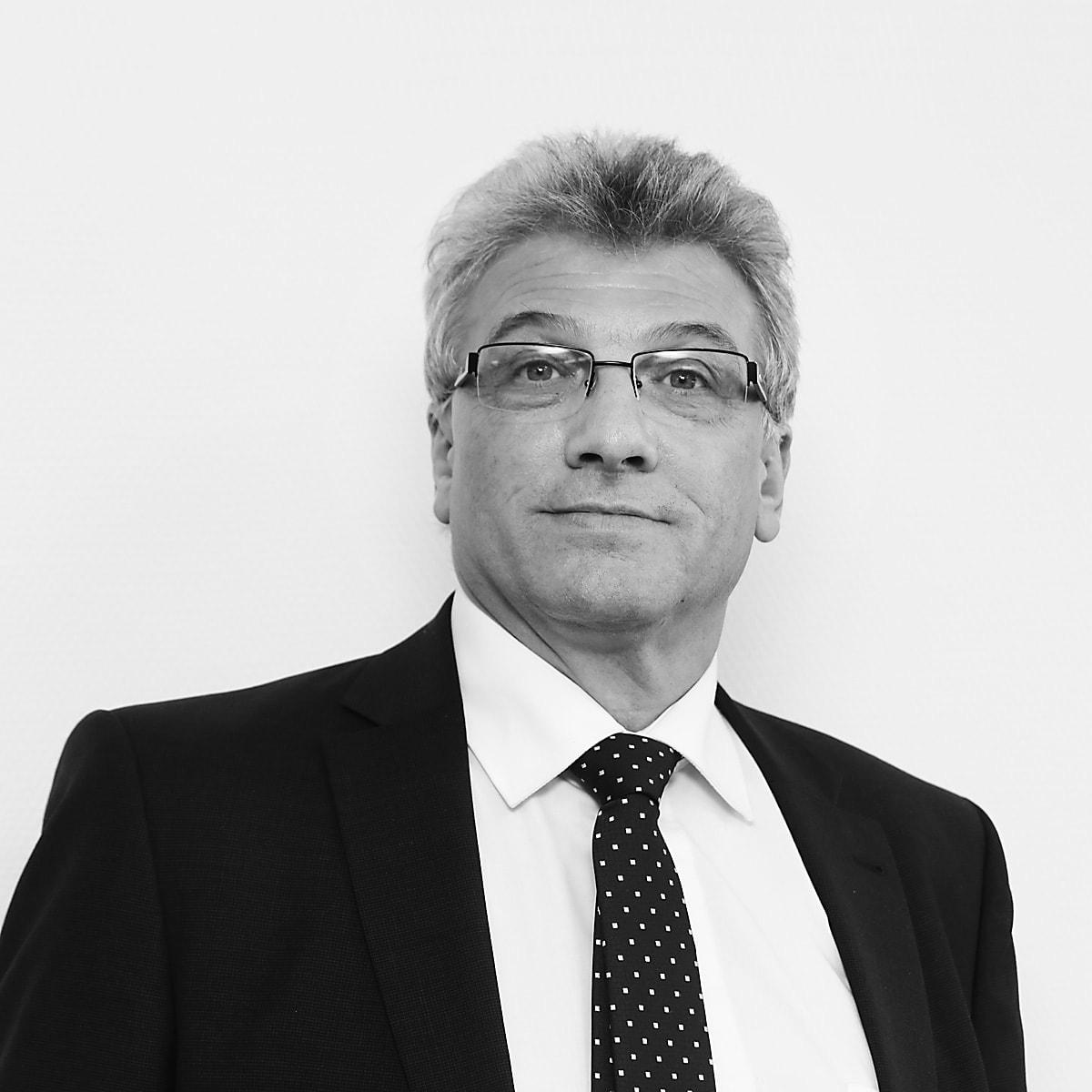 François GRILLO
