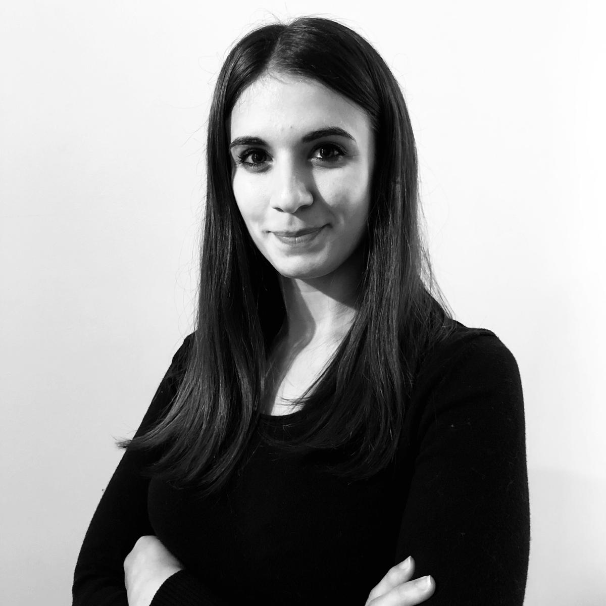 Lara GRIENENBERGER